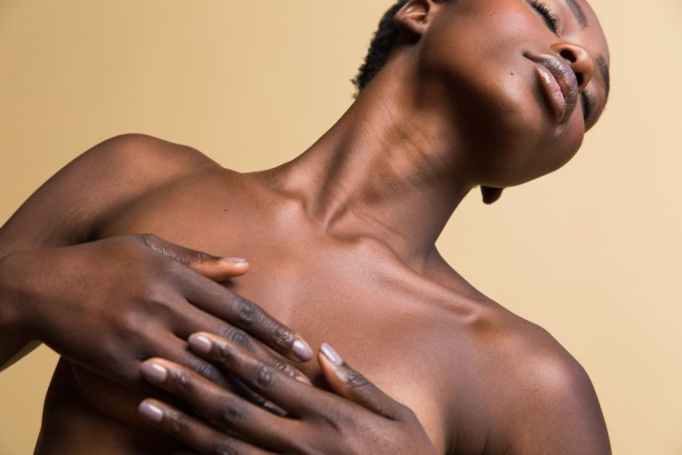 breast cancer and blackness