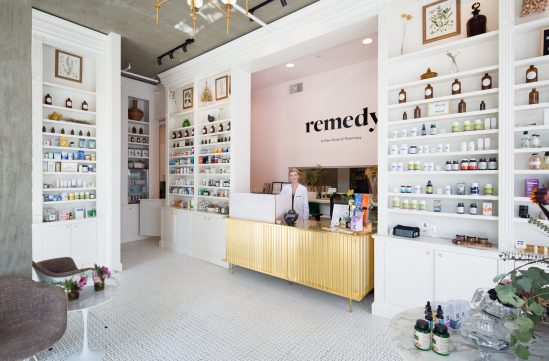 Remedy pharmacy