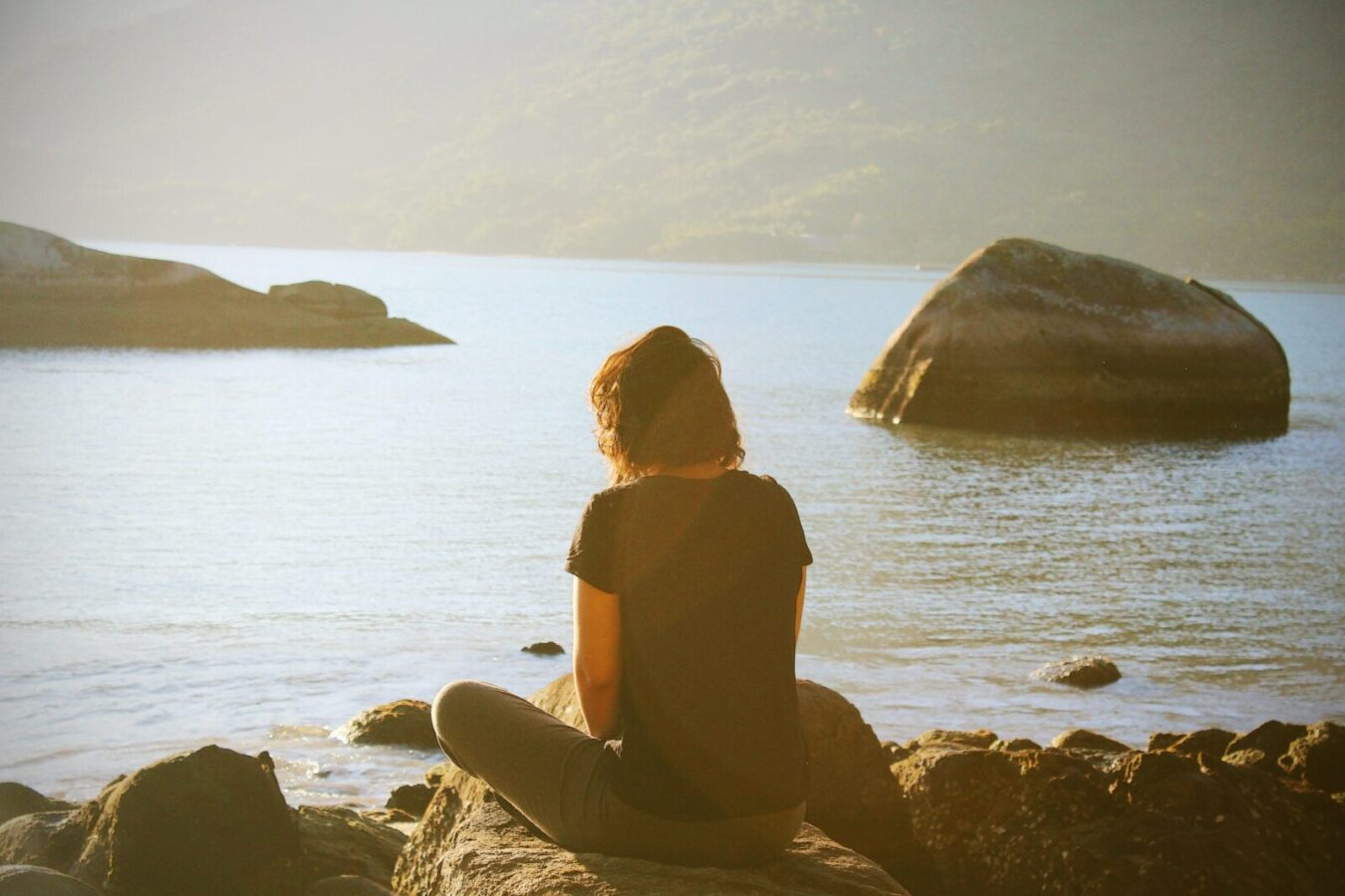 How to Shift Your Meditation Practice With Your Hormonal Cycle